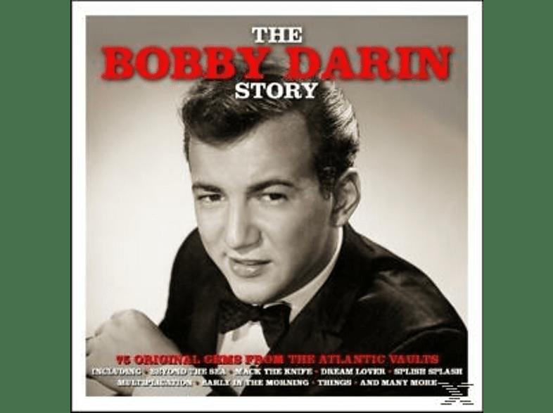 Bobby Darin - The Bobby Darin Story [CD]