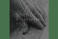 Matthew Collings - Silence Is A Rhythm Too [CD]
