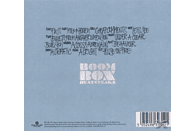Beatsteaks - Boombox [CD]