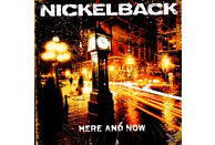 Nickelback - Nickelback - Here And Now [CD]