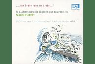 Sukmanova,Julia & Elena/Kiupel,Birgit - Die Seele Lebt Im Liede [CD]
