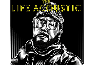 Everlast - The Life Acoustic - (CD)