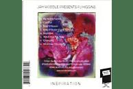PJ Higgins, Jah Wobble - Inspiration [CD]