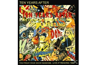 Ten Years After - Friday Rock Show Sessions [CD]