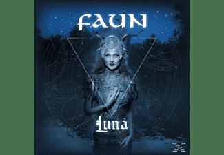 Faun - Luna [CD]