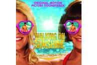 Walking On Sunshine Cast - Walking On Sunshine / Ost [CD]