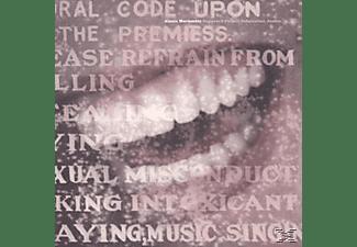 Alanis Morissette - Supposed Former Infatuation Junkie  - (Vinyl)