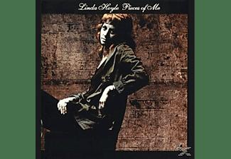 Linda Hoyle - Pieces Of Me  - (Vinyl)