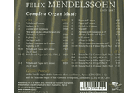 Giulio Piovani - Complete Organ Music [CD]