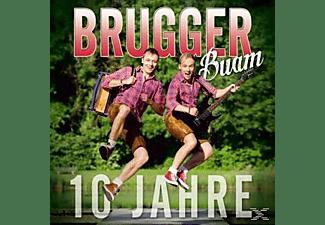 Brugger Buam - 10 Jahre  - (CD)