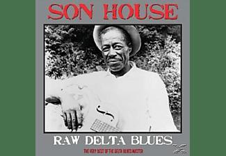 Son House - Raw Delta Blues  - (Vinyl)