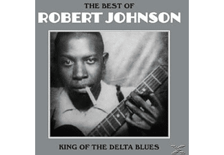 Robert Johnson - Best Of  - (Vinyl)