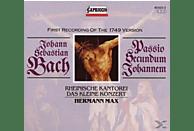 Max - Johannes-Passion [CD]