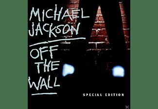 Michael Jackson - OFF THE WALL  - (CD)
