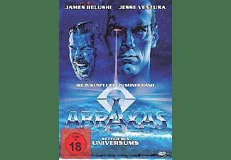 Abraxas - Retter des Universums DVD