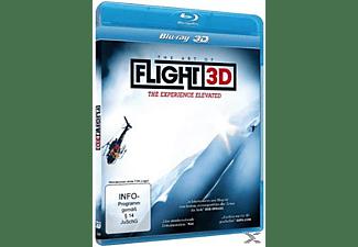 The Art Of Flight (3D, Exklusivedition im Schuber mit Lenticularcard) 3D Blu-ray