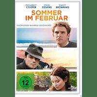 Sommer im Februar  [DVD]
