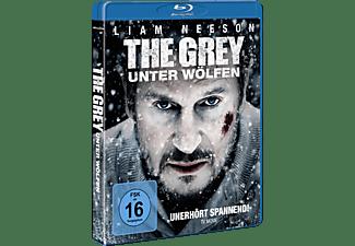 THE GREY - UNTER WÖLFEN Blu-ray