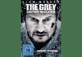 The Grey - Unter Wölfen DVD
