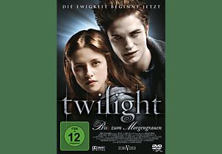 Twilight - Biss zum Morgengrauen [DVD]