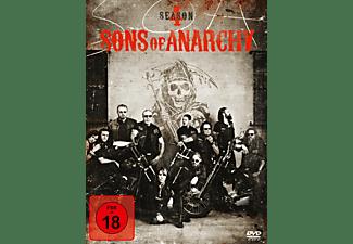 Sons Of Anarchy - Staffel 4 [DVD]