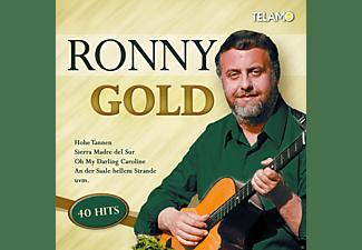 Ronny - Gold  - (CD)