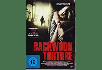 BACKWOOD TORTURE DVD