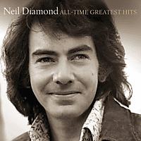 Neil Diamond - All-Time Greatest Hits [CD]