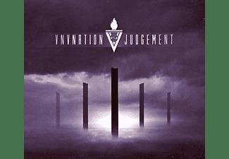 Vnv Nation - Judgement  - (CD)
