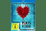 Paris Je T'aime [Blu-ray]