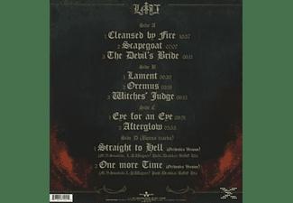 Lingua Mortis Orchestra - Lmo  - (Vinyl)