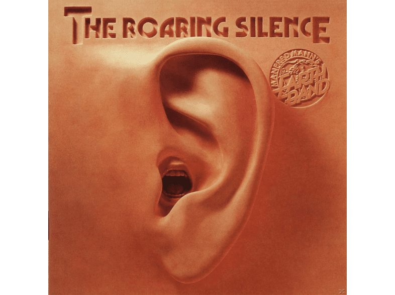 Manfred Mann's Earth Band - The Roaring Silence/Remastered [CD]