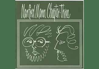 Manfred Mann - Manfred Mann Chapter Three  - (CD)