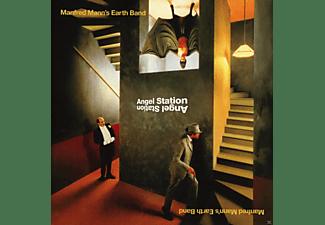 Manfred Mann's Earth Band - Angel Station  - (CD)