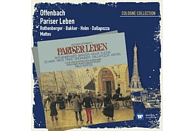 Anneliese Rothenberger - Pariser Leben [CD]