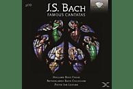 Leusink/Holland Boys Choir - Famous Cantatas [CD]
