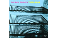 The New Christs - These Rags: Pedestal / Woe Betide [CD]