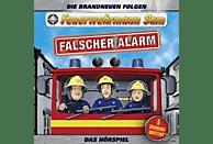Feuerwehrmann Sam - Feuerwehrmann Sam-Falscher Alarm Teil 5 - (CD)