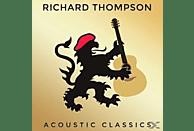 Richard Thompson - Acoustic Classics [CD]