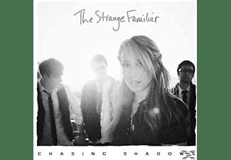 Strange Familiar - Chasing Shadows  - (CD)