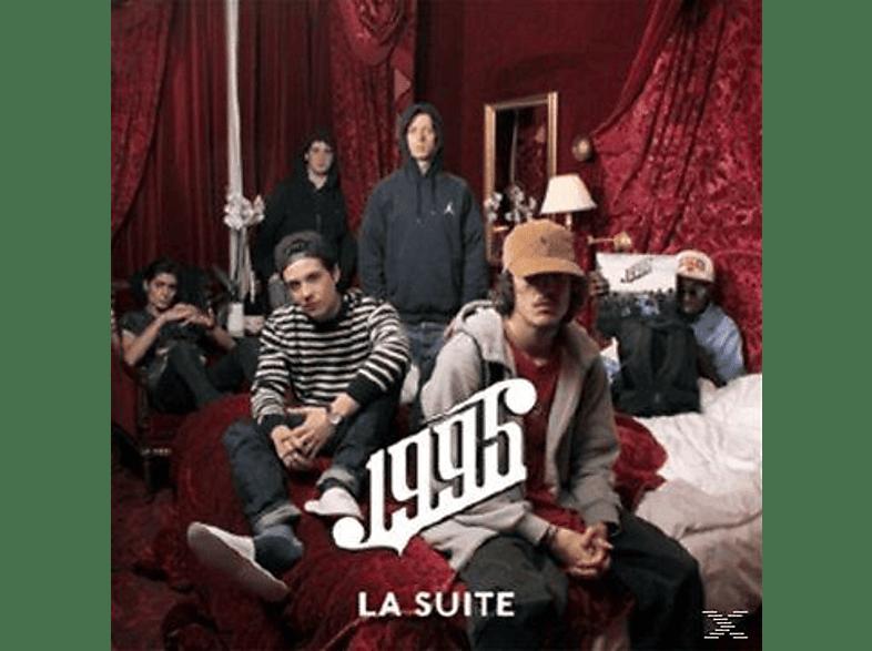 1995 - La Suite Vinyl
