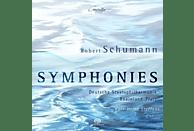 Deutsche Staatsphilharmonie Rheinland-Pfalz - Sinfonien 1-4 [SACD Hybrid]