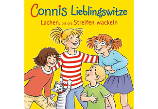 Conni - Connis Lieblingswitze  - (CD)