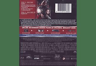 Thor (3D+2D) [Blu-ray 3D]