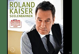 Roland Kaiser - Seelenbahnen (Mm Exklusiv Premium Edition)  - (CD)