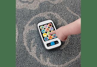 FISHER PRICE BHB90 Lernspass Smartphone Mehrfarbig