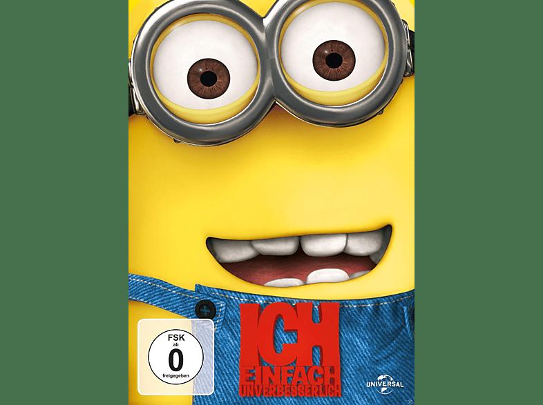 Ich - Einfach unverbesserlich [DVD]
