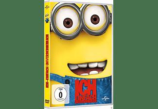 Ich - Einfach unverbesserlich DVD