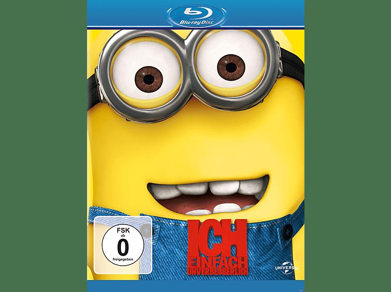 Ich - Einfach unverbesserlich [Blu-ray]
