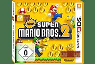 New Super Mario Bros. 2 [Nintendo 3DS]